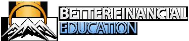Better Financial Education Blog
