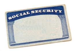 Social Security statements are now available online.