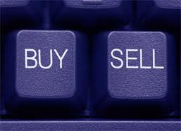 The Markets: Who Buys When People are Selling?