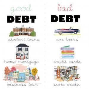 Good-Bad-Debt
