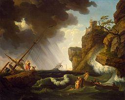 Joseph_Vernet_-_Shipwreck_-_WGA24740